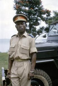 Полковник Какуджи