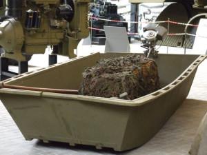 Штурмовая лодка М-2