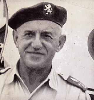 ColonelVandewalle