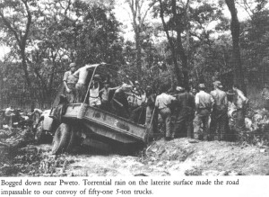 Фотография из книги The Road to Kalamata